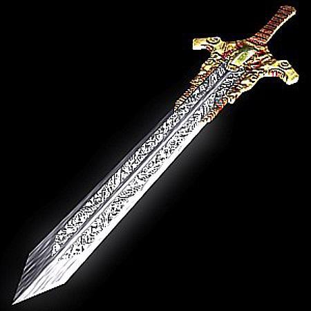 上古名刀名剑酷赏[ - 东方鸿005 - 东方鸿005:好色之图