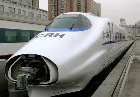武汉到北京8小时(图)--中国