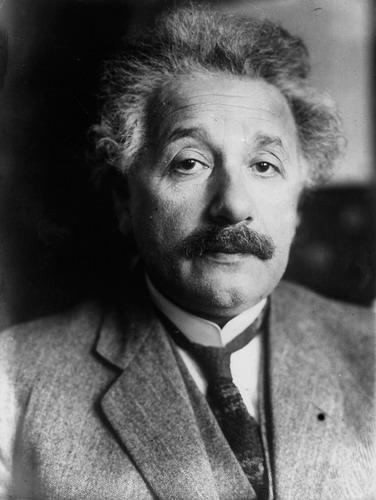 爱因斯坦 老照片/(图4)