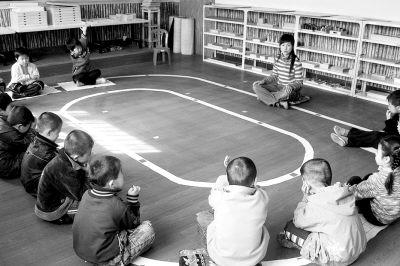 据城关区一家正规幼儿园管理人员介绍