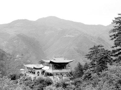 临夏松鸣岩森林公园,太子山风景区,宕昌官鹅沟风景区,成县西狭颂风景