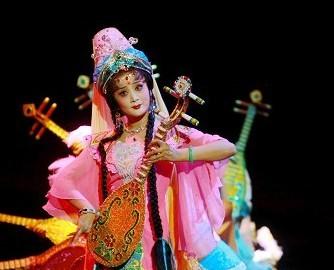 十一五甘肃共投入公共文化建设经费20.7亿