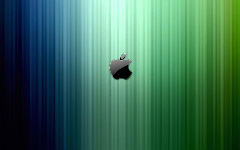 苹果标志桌面壁纸