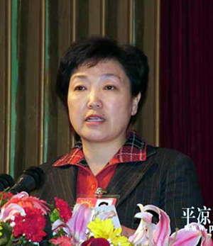平凉市委书记陈伟:实现向特色文化强市的转型跨越