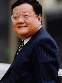 凤凰卫视总裁刘长乐