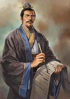 三国时期魏国著名谋士贾诩
