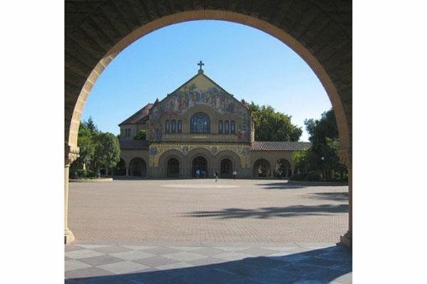 世界上最美丽的大学校园图片