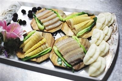 重舌尖的安徽美食口味上沉淀的厚重历史__中孤独美食家的sp6妹子图片