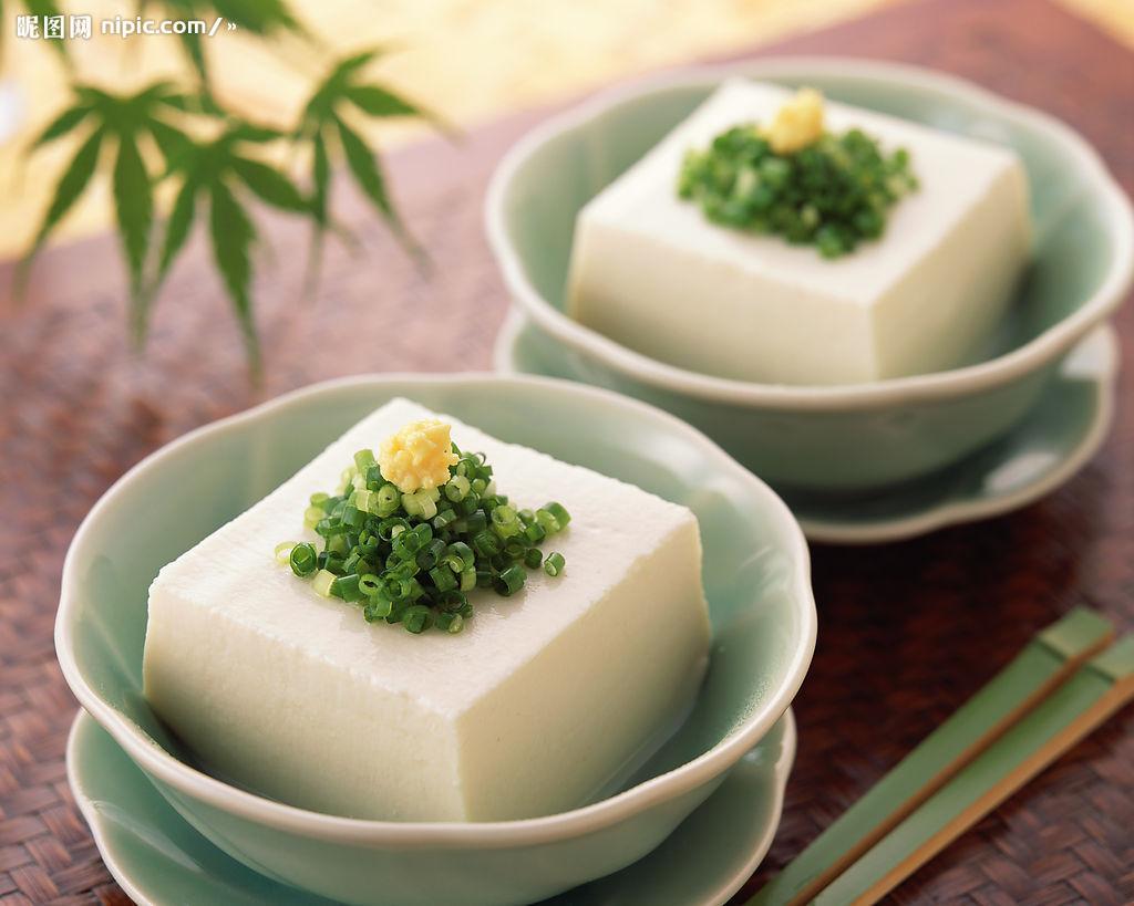 Рецепт тофу в домашних условиях