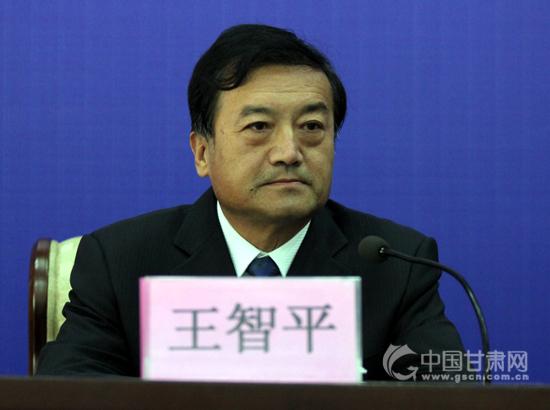 甘肃省高校工委书记、省教育厅党组副书记、省教育厅副厅长王智平