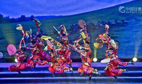 《鼓舞中国》--下篇《蒙古族单面鼓》林毅拍摄