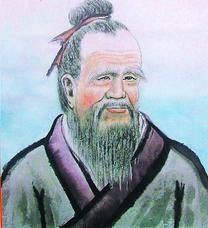 中华医学鼻祖——岐伯
