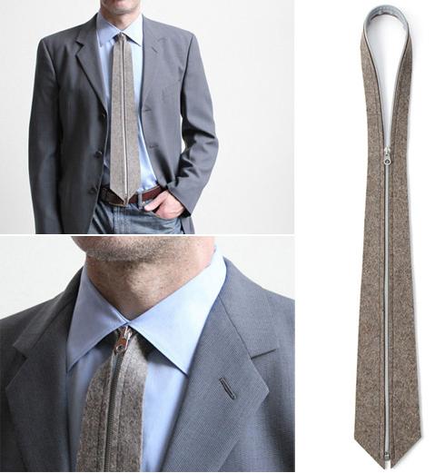 领带西装折纸图解