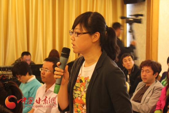 香港大公报记者提问