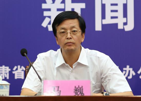 中国科学院寒区旱区环境与工程研究所所长、研究员、博导  马巍