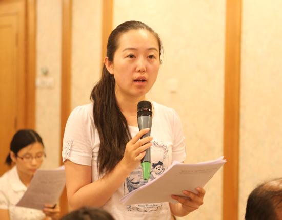 中央人民广播电视台甘肃站记者提问
