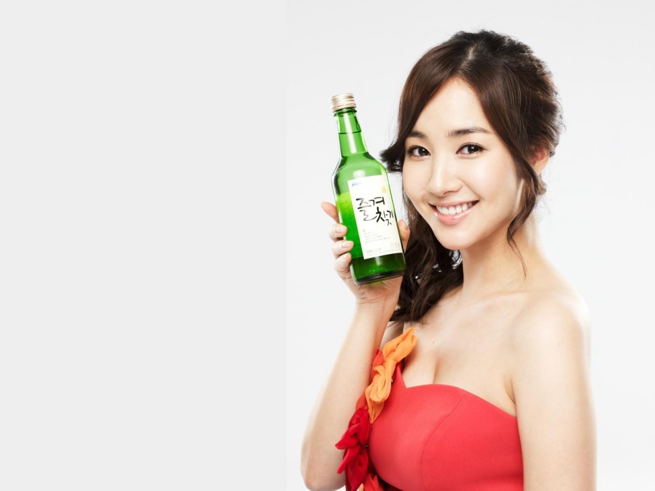韩国美女朴敏英 28
