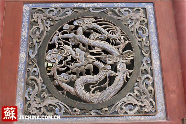 寻访中华民族人文始祖伏羲(组图)