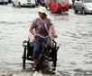 甘肃省东部局地未来4天有暴雨