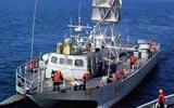 北海舰队装备