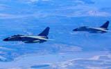 中国飞豹战斗群