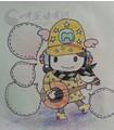 《快乐的吉他手》欧阳馨钰10岁作品