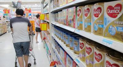 多美滋问题乳粉已售420吨
