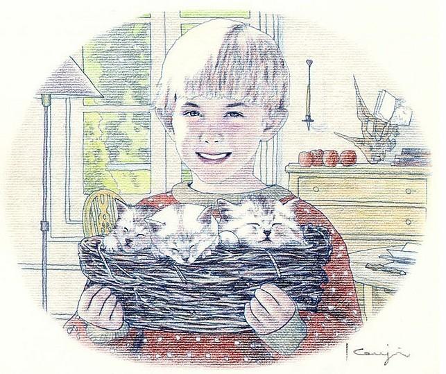 1001个萌萌哒简笔画色铅笔画动物飞乐鸟工作室儿童绘画绘画入门艺术