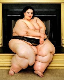 胖女孩的春天
