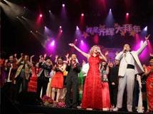 央视带头节俭 13年金牌节目《同一首歌》停播
