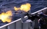 海军特战队威猛