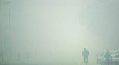 解读兰州冬季大气污染防治方案