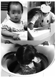 警方挖出女童遗体进行尸检 传闻血肉模糊不实