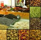 兰州干鲜果品货源充足(图)