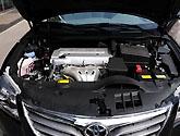 丰田凯美瑞兰州少量现车 全系最高优惠2万元