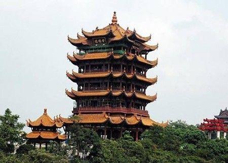 武汉到拉萨旅游_风景520