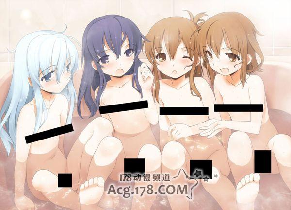 绅士大危机?日本工口漫画业界遭遇严冬已经死去