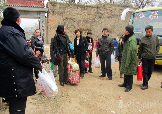 据天水在线消息 为进一步了解华歧乡余坪村帮扶对象的近期生产生活