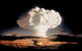 美国核爆炸实验