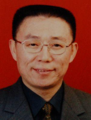 天水市委书记王锐