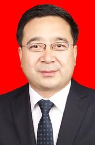 麦积区委书记张智明