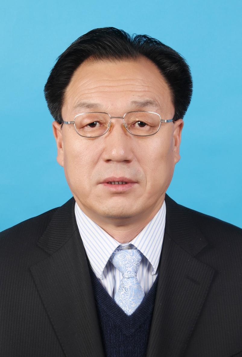 白银市白银区委书记李兰宏