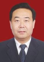 武山县县长索鸿宾
