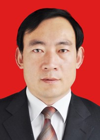 张家川县县长马中奇
