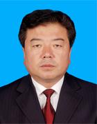 肃州区委副书记杨金泉