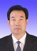 玉门市委书记雒兴明