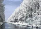 兰州迎小雪