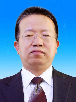 镇原县委书记周伟