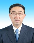 张掖市委常委、甘州区委书记 张健