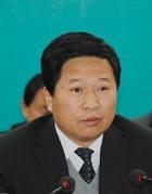 康县县委书记李廷俊